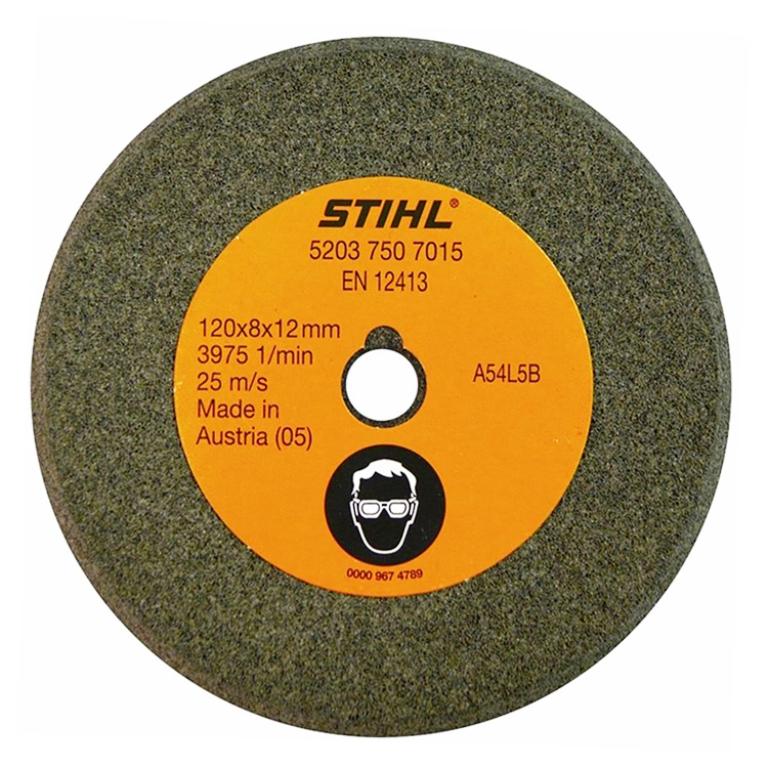 Диск STIHL керамичен за заточване на вериги
