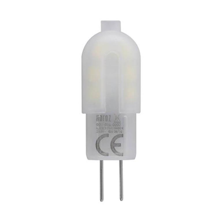 Лампа / крушка Horoz LED капсула